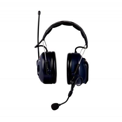 3M™ PELTOR™ LiteCom PMR 446, Bardatura Temporale, MT53H7A4400-EU