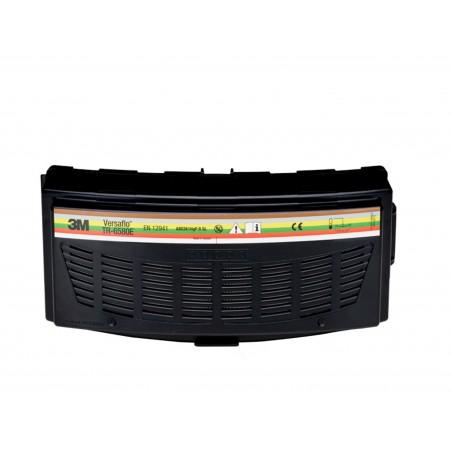 Filtro 3M™ Versaflo™ ABE2K1HgP, TR-6580E