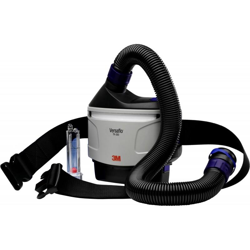 3M™ Versaflo™ TR-315E+ Starter Kit Sistema Elettroventilato