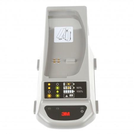 3M™ TR-341E Caricabatteria singolo