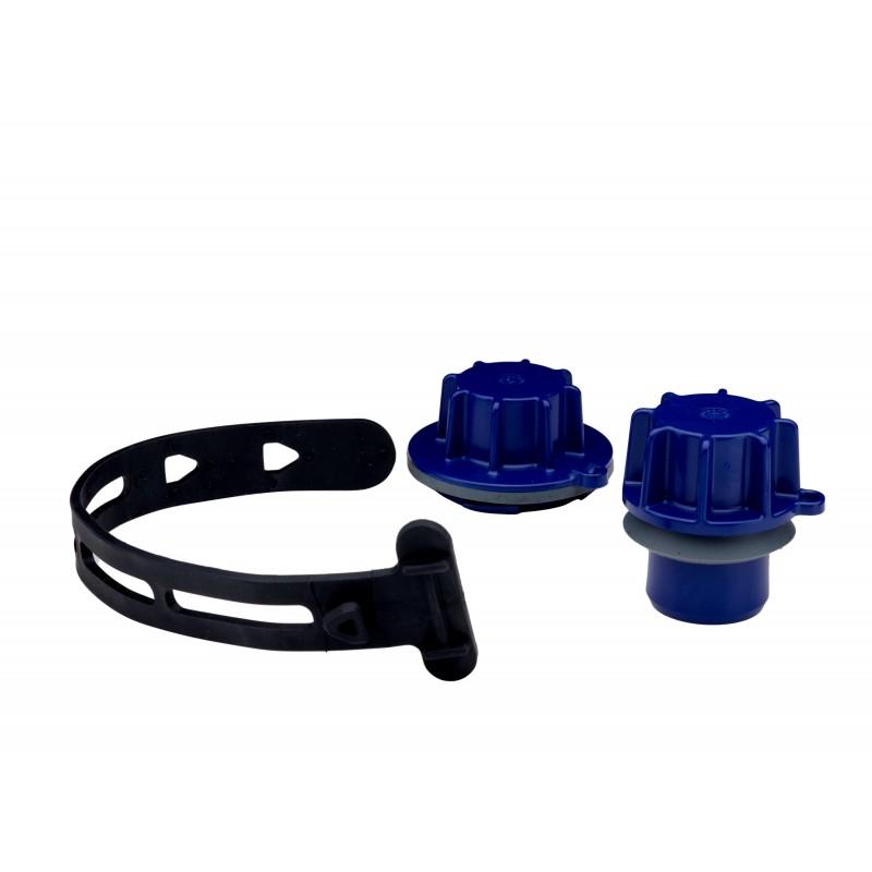 3M™ TR-653 Kit Pulizia e Conservazione