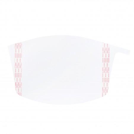 3M™ Versaflo™ Pellicola di protezione rimovibile per visiere M-928