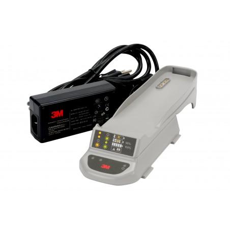 3M™ Versaflo™ TR-640  Slot Vano Batteria (senza alimentatore)