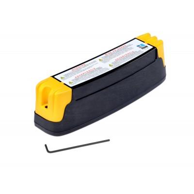 3M Versaflo™ TR-830 Batteria a Sicurezza Intrinseca (include lo strumento di fissaggio della batteria TR-838)