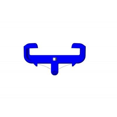 Fermo di chiusura filtro 3M™ Versaflo™, TR-651