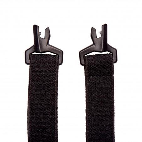 3M™ Solus™ Occhiali di sicurezza, banda elastica in nylon regolabile, 1000S-EU