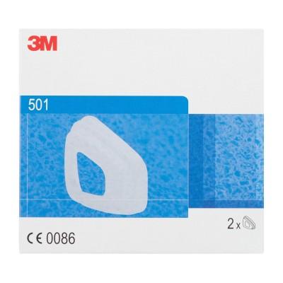 3M™ Pre-fermo per filtro, 501
