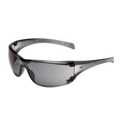 3M™ Virtua AP Occhiali di protezione, lente grigia in PC, AS, 71512-00001M
