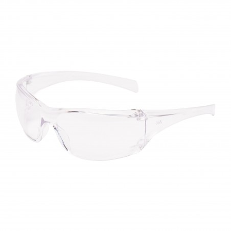 3M™ Virtua AP Occhiali di protezione, lente trasparente in PC, AS,  71512-00000M