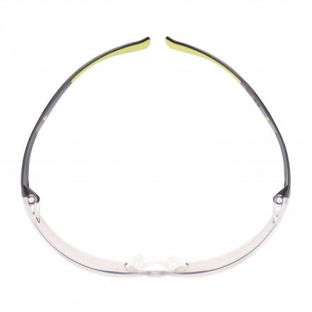 Occhiali di protezione 3M™ SecureFit™ SF410AS-EU, antigraffio, lenti I/O specchiato