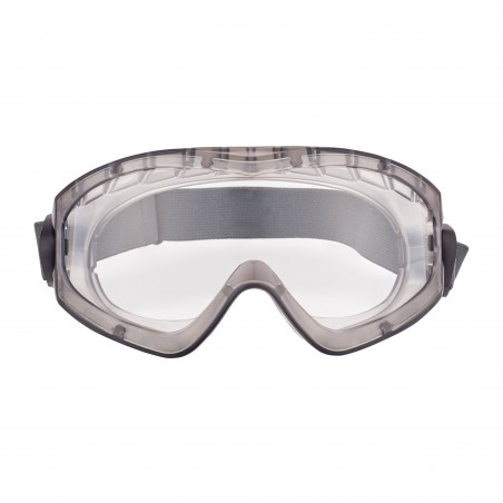3M™ 2890 Safety Goggles, Sealed, Scotchgard™ Anti-Fog, Clear Lens, 2891S-SGAF