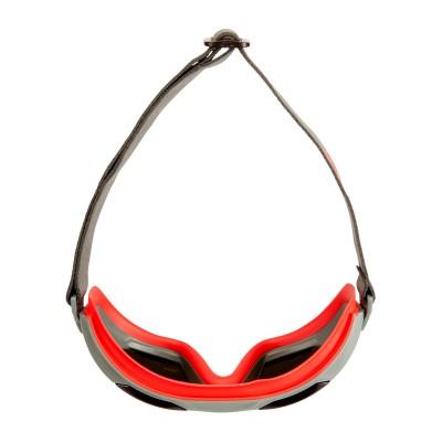 3M™ Goggle Gear™ 500 Occhiali a mascherina con trattamento anti-appannamento Scotchgard™ (K&N), lenti grigie IR5, GG550SGAF-EU