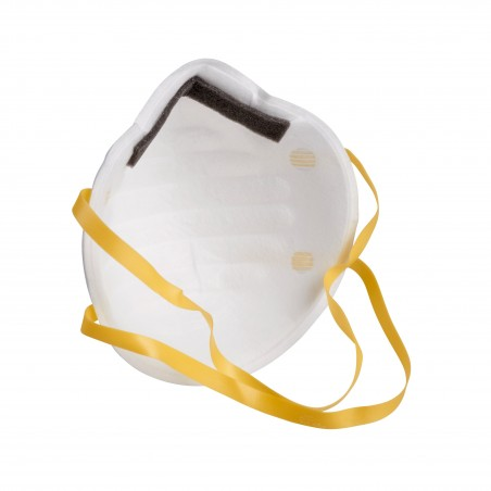 3M™ Respiratore monouso 8710, FFP1 NR D, senza valvola