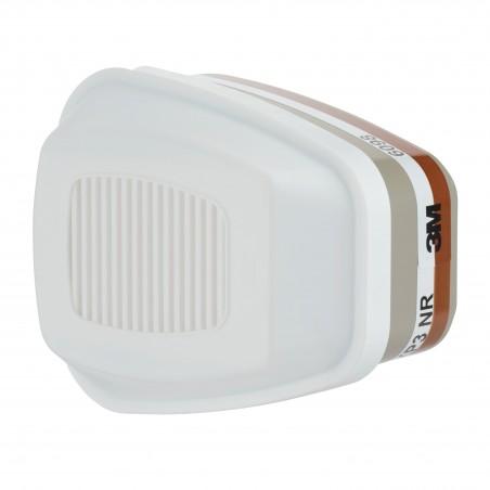 3M™ Filtro per gas, vapori e particolato, AXP3 NR, 6098