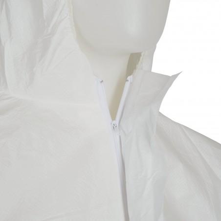 3M™ Indumento protettivo, tipo 5/6, bianco, 4510-2XL