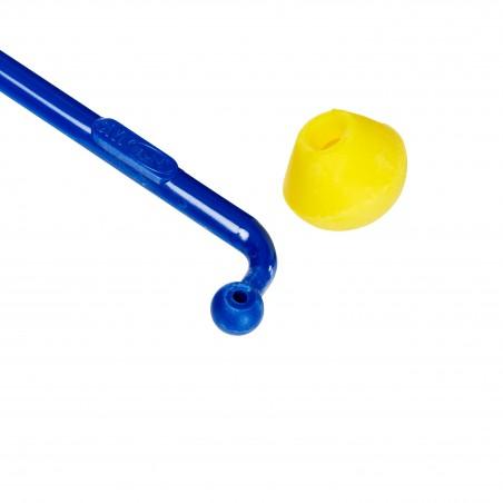 3M™ E-A-RCaps™ Archetto nucale riutilizzabile, 21dB, EC-01-000