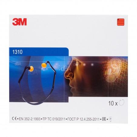 3M™ E-A-R™ Inserti auricolari con archetto, 25 dB