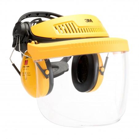 3M™ Sistema Multiplo G500, uso industriale, giallo, G500V5F11H51-GU
