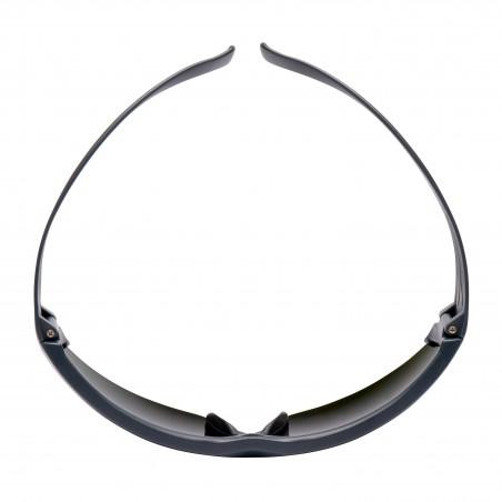 3M™ SecureFit™  SF650AS-EU Occhiali di protezione, montatura grigia, antigraffio, lenti da saldatura con gradazione 5.0 IR
