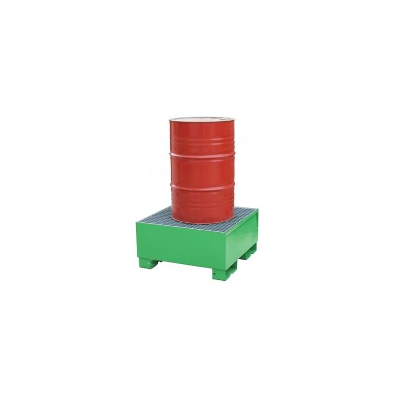 Vasca Racc.X 1 Fusto Vern.860X860X430
