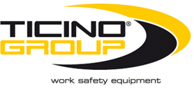 Ticino Group, work safety equipment